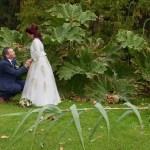 Wedding-Momente von Klara und Frank in Innsbruck