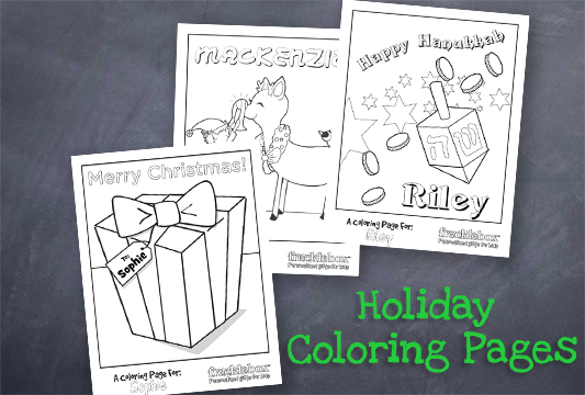 ColoringPages_Holiday