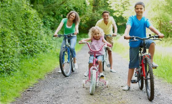 family_bikes