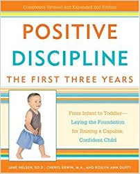 6 Tips for effective discipline for children