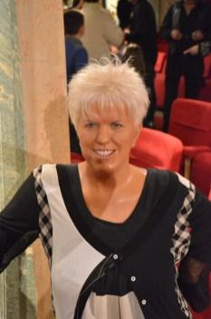 Mimi Mathy