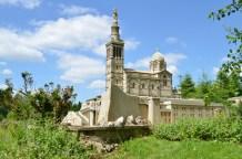 Basilique Notre-Dame-de-la-Garde