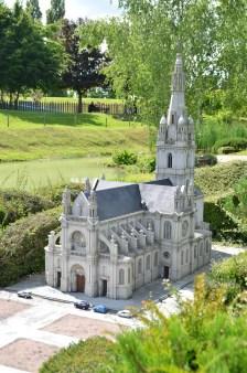Basilique Sainte-Anne d'Auray