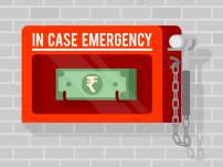 The One In Which You Get To Know About Emergency Fund
