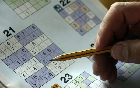 sudoku for young minds