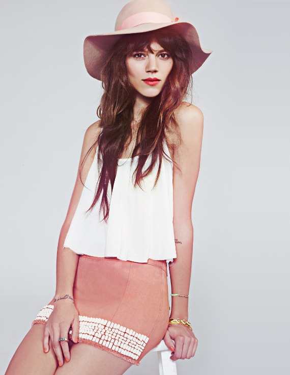 candys Freja Beha Erichsen x Free People   Catalog Sneak Peek!