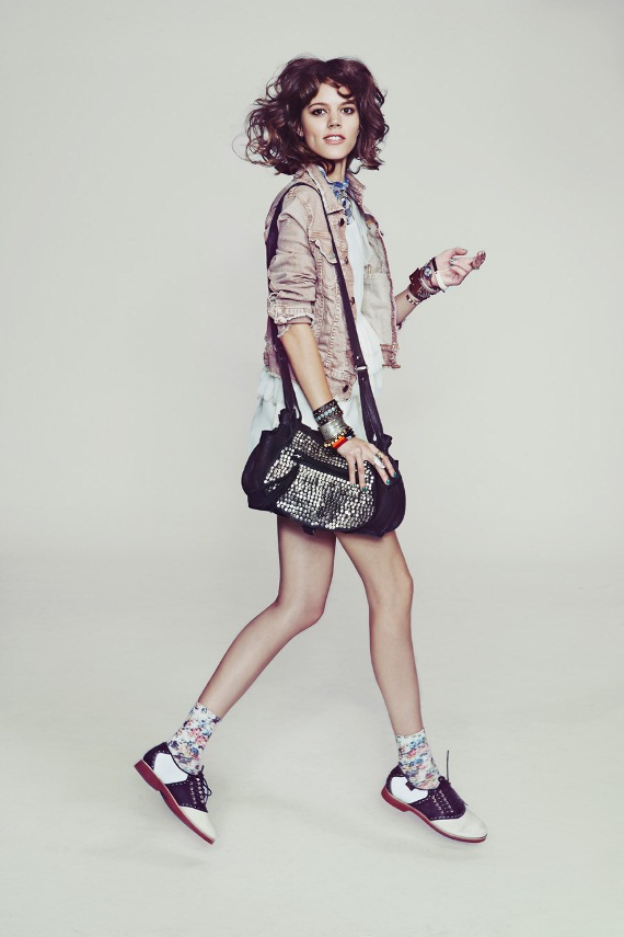 molly3s Freja Beha Erichsen x Free People   Catalog Sneak Peek!