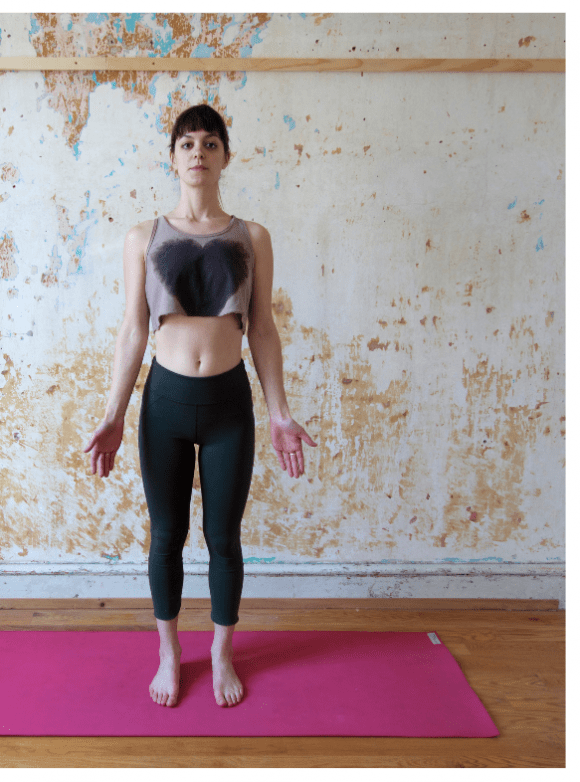 Post image for Exquisite Practice: Week 3, Kickstart Your Metabolism