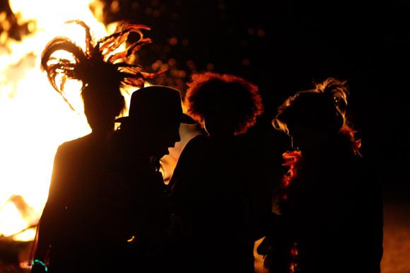 Post image for Kenya: Wilder Festival
