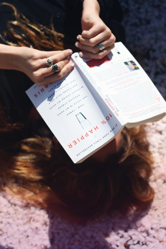 Post image for Book Club, Final Discussion: 10% Happier by Dan Harris