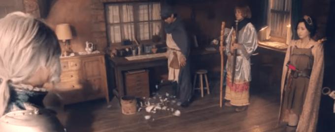 壺をわるヨシヒコ