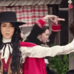 「勇者ヨシヒコと導かれし七人」第7話. ヨシヒコが歌って踊ってミュージカルパロディ。玉人は大地真穂。最後にはTMネットワークが登場(ネタバレ)