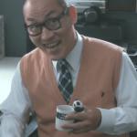 相棒15.第9話.角田課長がかっこいい(ネタバレ)