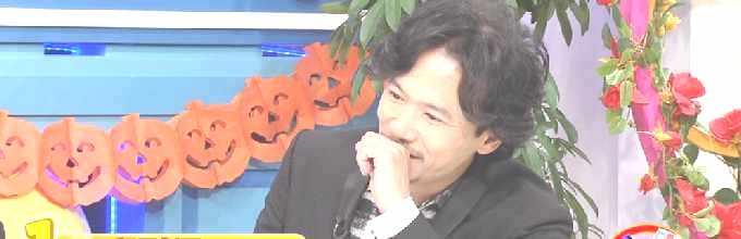 稲垣吾郎照れる