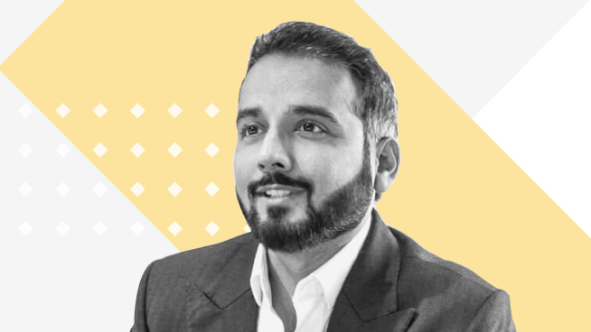 Swapnil Shah on the role technology and future of logistics in India