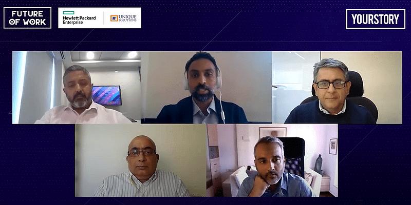 Panel discussion on Logistics 4.0