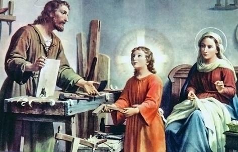 Was Jesus a Rubbish Carpenter?