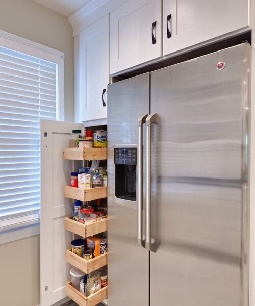 Pantry Placement How To Find The Sweet Spot For Food Storage The Freshdirect Blog