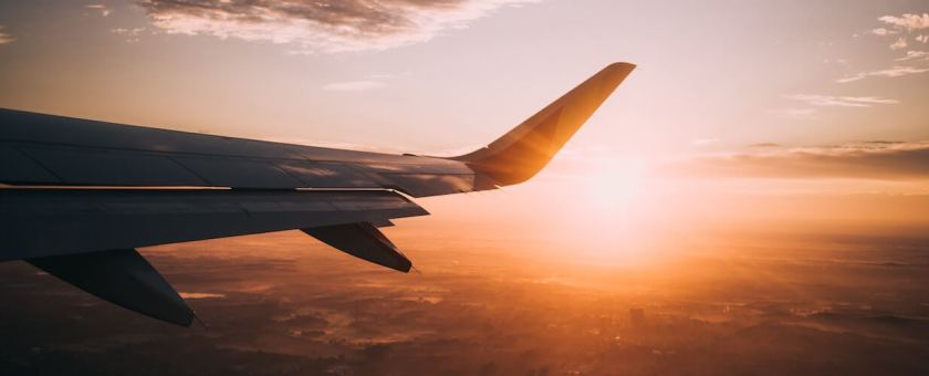 Automate travel request process