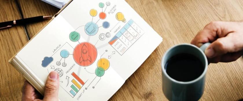 Workflow analysis improves efficiency