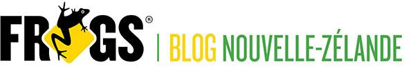 Blog du voyage en Nouvelle-Zélande par Frogs