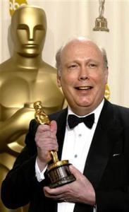Oscar winner Julian Fellowes