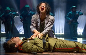 Miss Saigon: Power, drama, and the tragedy of love torn apart by war