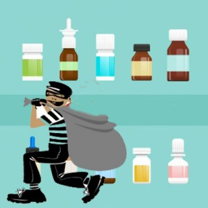 A Theft Prone Homeopath
