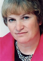 Libby Purves: Broadcaster and creator of theatrecat.com