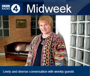Libby Purves: one of UK broadcasting's most familiar voices.