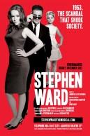 Stephen Ward Poster