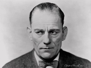 Phantom 10: Lon Chaney Sr made a terrifying Phantom - even if it was only in Black and White