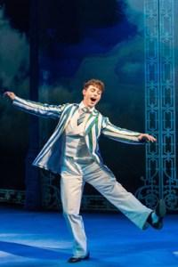 Charlie Stemp - A Musical Theatre star is born
