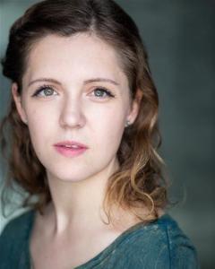 Hannah Lawrence [Photo: Michael Shelford]