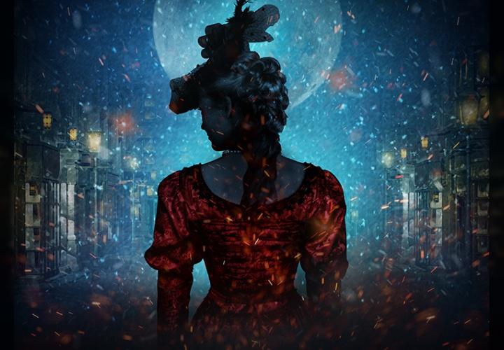 Christmas Carol Wilton's Music Hall promo image