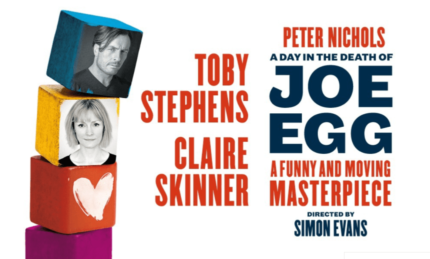 Day in the Death of Joe Egg promo image