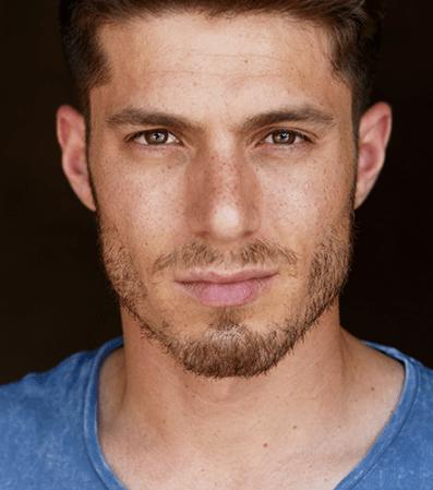 Josh Piterman headshot