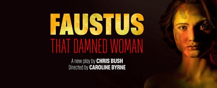 Faustus: That Damned Woman promo image
