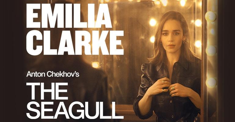 Seagull Playhouse Theatre promo image