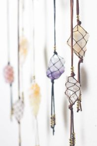Bohemian Decor Pendants