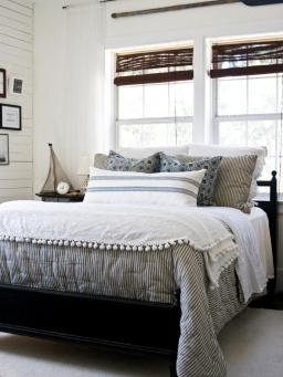 Nautical Decor Bedroom