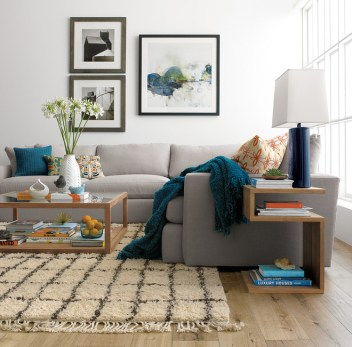 urban living room. Urban Living Room Interior Design Styles  8 Popular Types Explained FROY BLOG