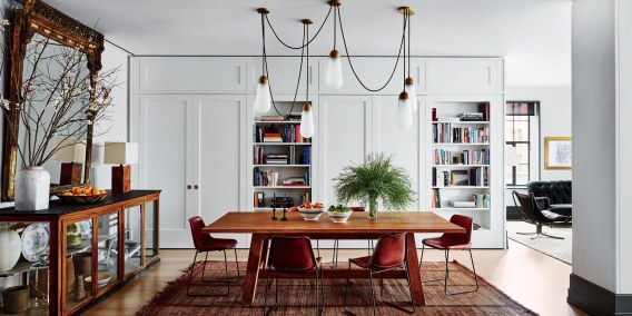Urban Dining Room
