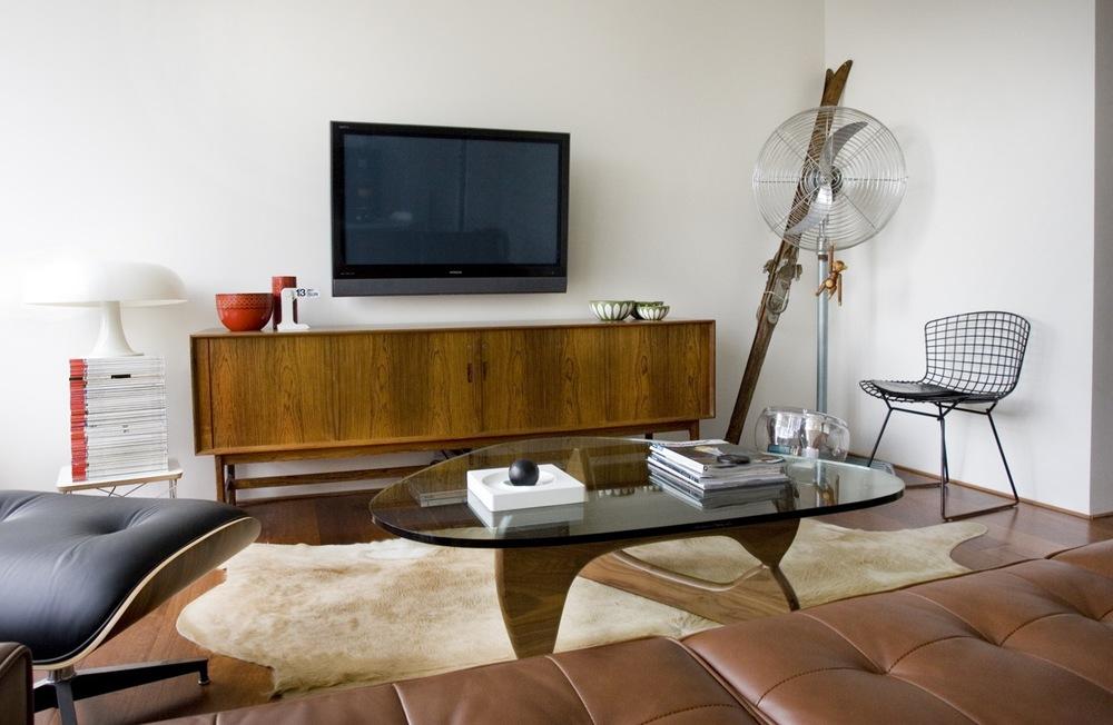 & Mid-Century Modern Design \u0026 Decorating Guide - Lazy Loft - Blog by FROY