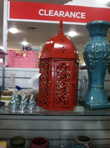 HomeGoods Accents