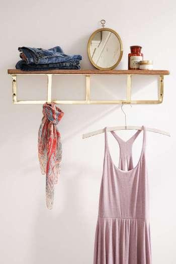 Wall Shelf Hanger