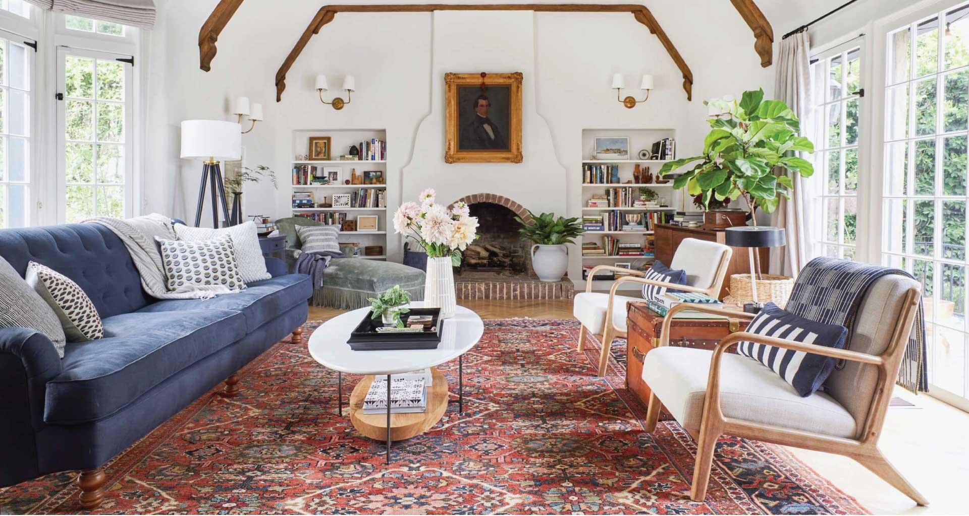 Living Room Decorating Ideas 10 Fresh Tips With Photos Lazy Loft