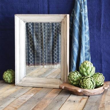 Anthem Wood Mirror