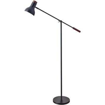 Walter Floor Lamp Black