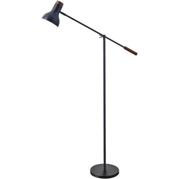 Walter Floor Lamp Black
